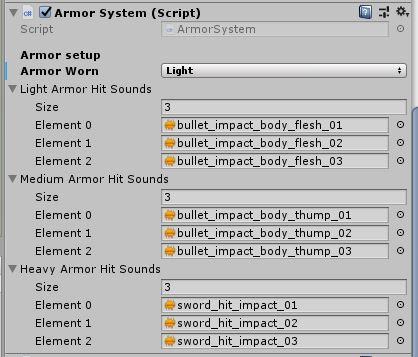 Armor system window